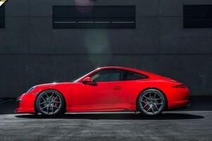 Porsche 991 Carrera S V Gt Edition