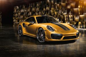 Porsche 991 II Turbo Wallpaper