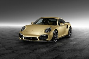 Porsche Aerokit