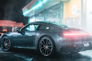 Porsche Forza Horizon 4 4k 2020 Wallpaper