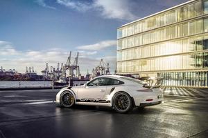 Porsche Gt New Wallpaper