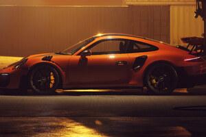 Porsche GT2RS 2018