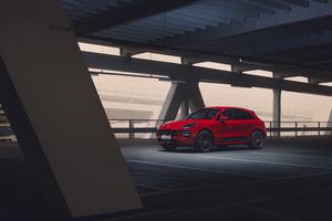 Porsche Macan GTS 2020 5k Wallpaper