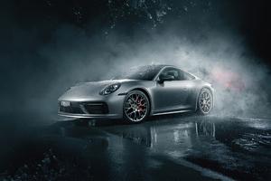 Porsche New 2020 Wallpaper