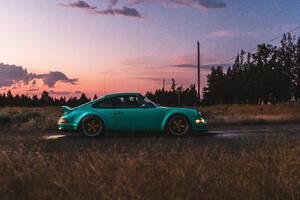 Porsche Rwb Wallpaper