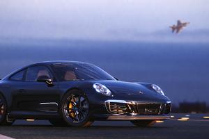 Porsche4k Wallpaper