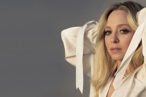 Portia Doubleday As Angela Moss In Mr Robot 8k