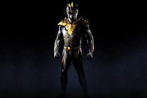 Power Rangers Alex