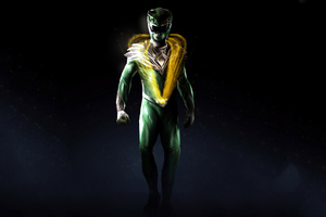 Power Rangers Tommy Oliver Wallpaper