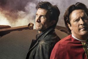 Powers Tv Series Season 2