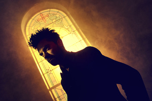 Preacher Tv Series Wallpaper