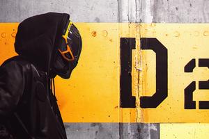 Predator X D2 Hoodie 4k
