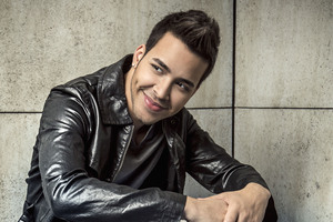 Prince Royce 4k Wallpaper