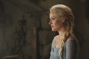 Princess Elsa Once Upon A Time