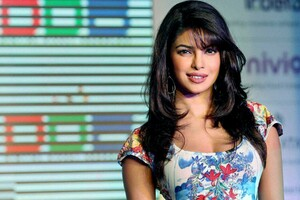Priyanka Chopra 2016 Wallpaper