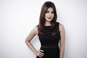 Priyanka Chopra 5k Wallpaper