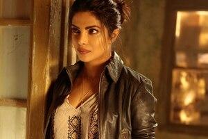 Priyanka Chopra Quantico 2017