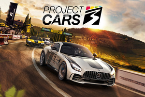 Project CARS 3 10k