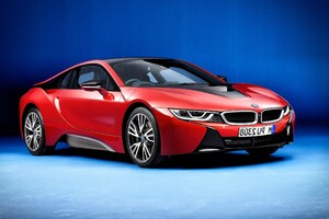 Protonic Edition BMW I8