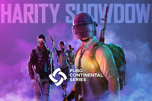 Pubg Continental Series Wallpaper