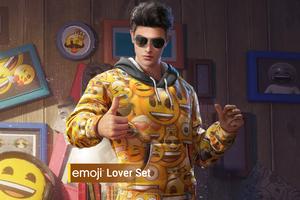 Pubg Emoji Lover 4k