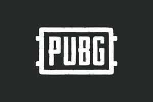 PUBG Game Logo 4k