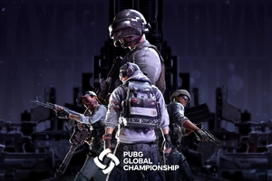 Pubg Global 4k Wallpaper