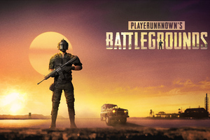 Pubg Helmet Guy 2020 Wallpaper