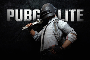 Pubg Lite Wallpaper