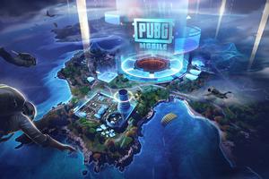 Pubg New Map 2020