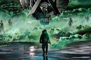 Pubg New Season 4k Wallpaper