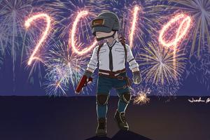 Pubg New Year