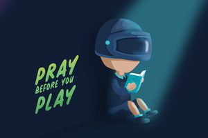Pubg Pray Before You Play