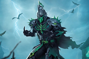 Pubg Wraith Lord 4k