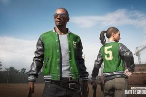 PUBG Xbox One DLC