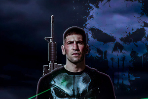 Punisher Worse Time