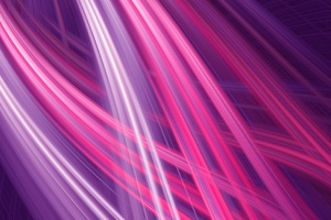 Purple Abstract Art 4k Wallpaper