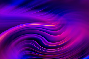Purple Galaxy Abstract 4k Wallpaper