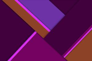Purple Pink Material Design 8k