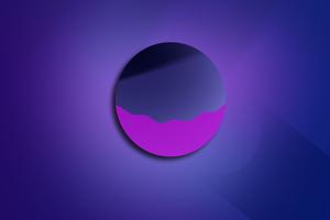 Purple Planet 5k