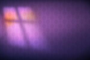Purple Windows Abstract Wallpaper