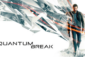 Quantum Break Game Wallpaper