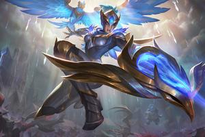 Quinn League Of Legends 5k