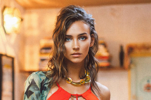 Rachel Cook 2019 Photoshoot