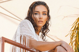 Rachel Cook 2019photoshoot Wallpaper