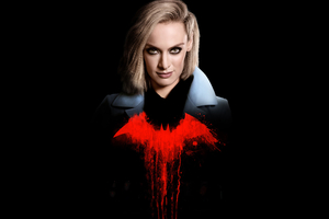 Rachel Skarsten As Alice In Batwoman