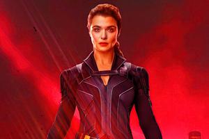 Rachel Weisz As Natasha Romanoff In Black Widow Movie 5k Wallpaper