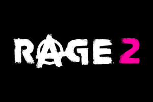Rage 2 Logo 8k Wallpaper
