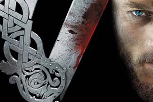 Ragnar Lodbrok Vikings