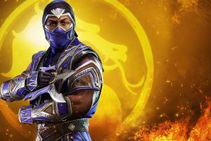 Rain Mortal Kombat 11